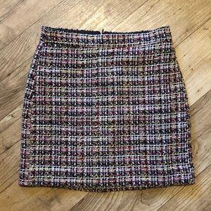 J Crew Skirt!‼️